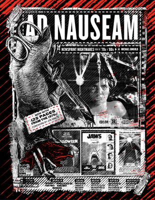 Cover for Ad Nauseam