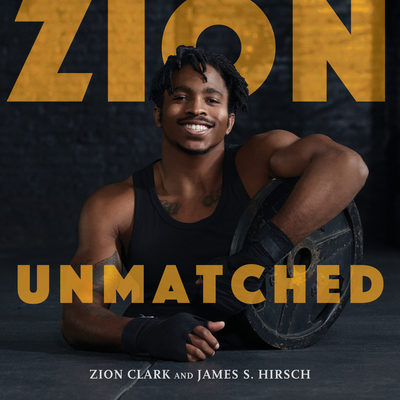 Zion Unmatched Cover Image