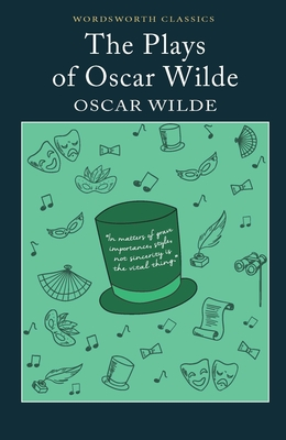 The Plays of Oscar Wilde Cover Image