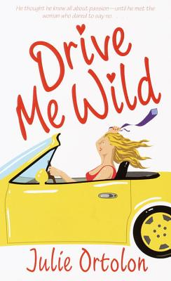 Drive Me Wild Cover