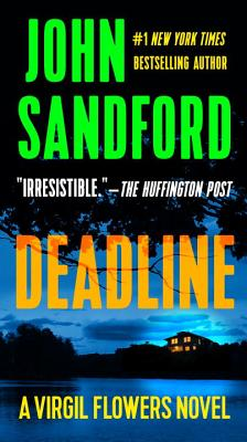 Deadline: A Virgil Flowers Novel Cover Image