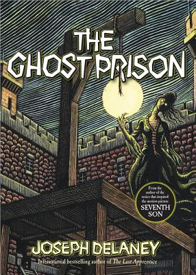 The Ghost Prison Cover