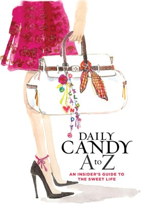 Daily Candy A to Z Cover