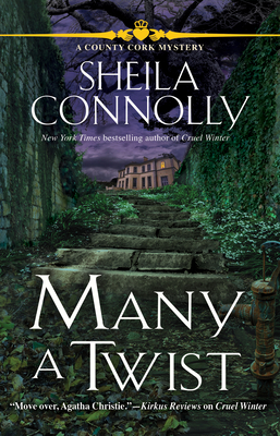 Many a Twist: A Cork County Mystery Cover Image