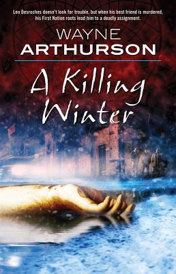 A Killing Winter Cover