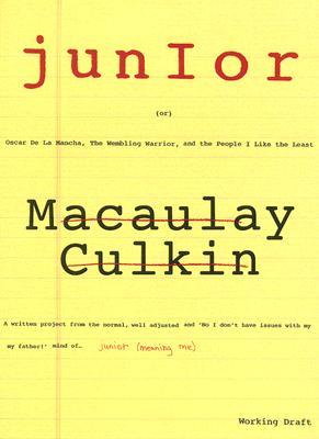 Junior Cover