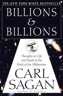 Billions & Billions Cover