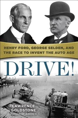Drive! Cover