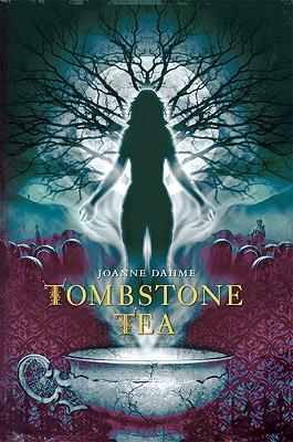 Tombstone Tea Cover