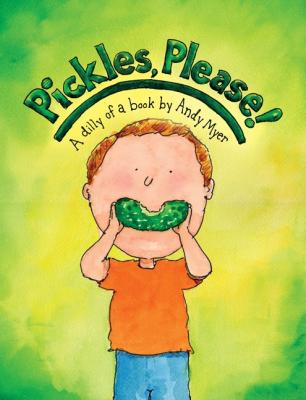 Pickles, Please! Cover