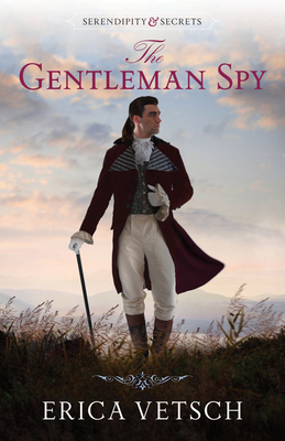 Cover for The Gentleman Spy