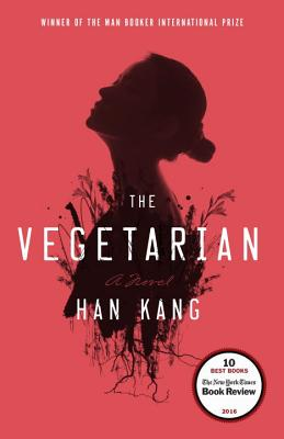 The Vegetarian cover image