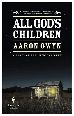 All God's Children Cover Image