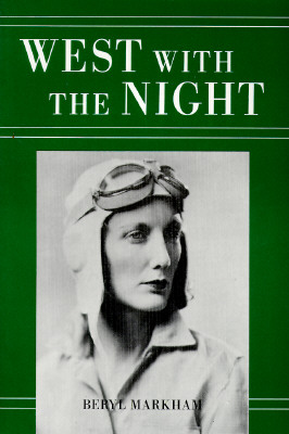 West with the Night Cover