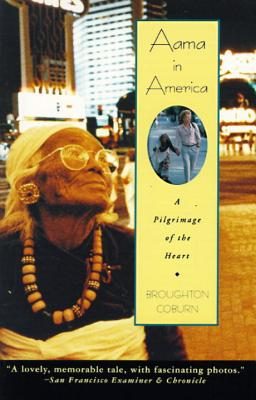 Aama in America Cover