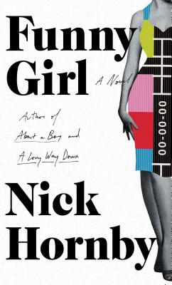 Cover for Funny Girl