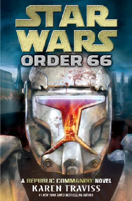 Cover for Order 66