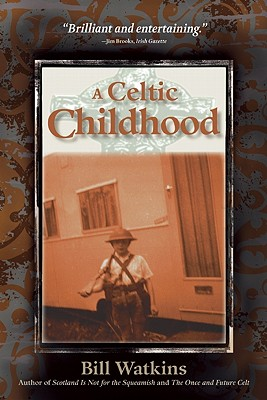 A Celtic Childhood Cover
