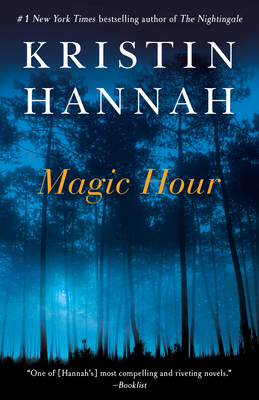 Magic Hour: A Novel Cover Image