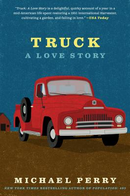 Truck: A Love Story Cover Image