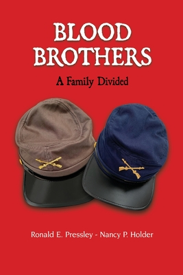 Blood Brothers: A Family Divided Cover Image