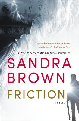 Friction Cover Image