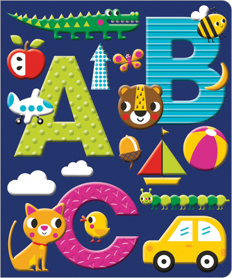 ABC Cover Image