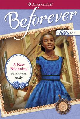 A New Beginning: My Journey with Addy Cover Image