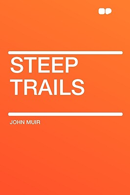 Steep Trails Cover Image