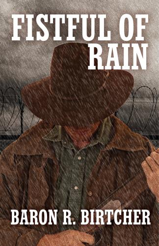 Fistful of Rain Cover Image