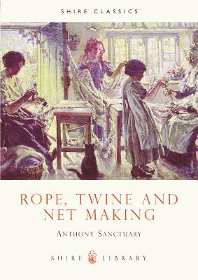 Rope, Twine and Net Making Cover