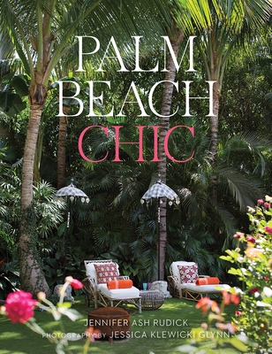 Palm Beach Chic Cover Image