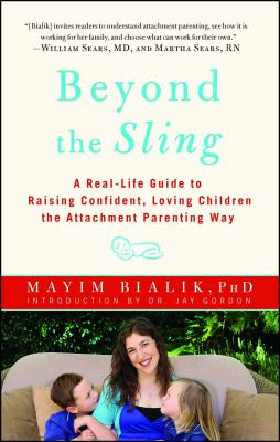 Cover for Beyond the Sling