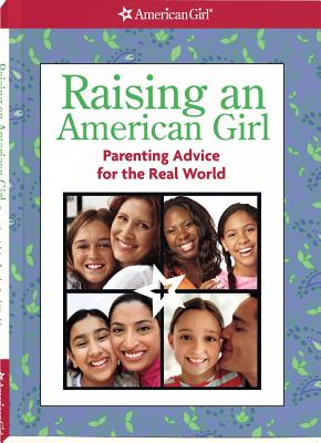 Raising an American Girl Cover
