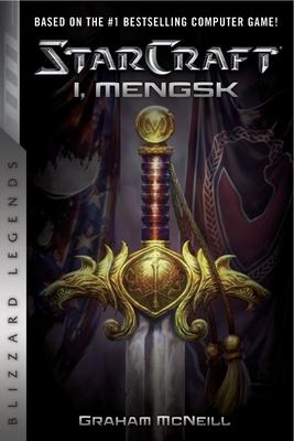 I, Mengsk cover image