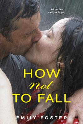 How Not to Fall (The Belhaven Series #1) Cover Image