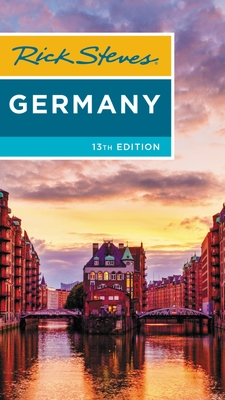 Rick Steves Germany Cover Image