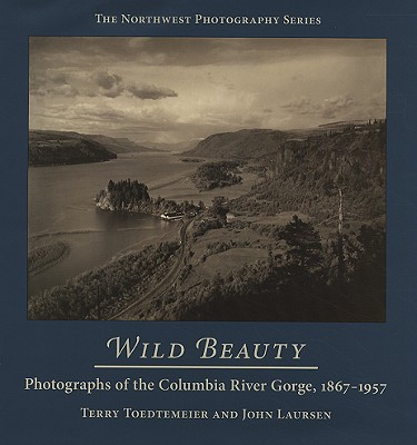 Wild Beauty Cover