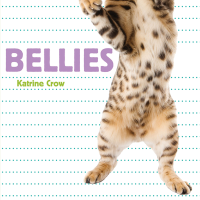 Bellies (Whose Is It?) Cover Image