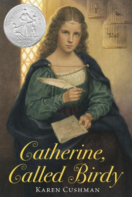 Catherine, Called Birdy Cover