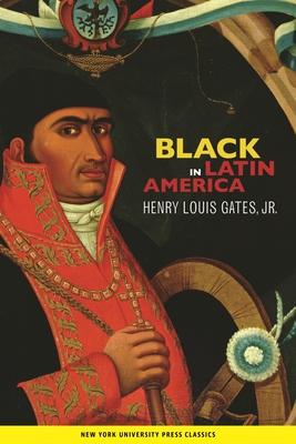 Black in Latin America Cover Image