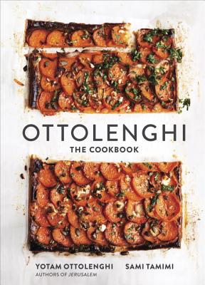 Ottolenghi: The Cookbook Cover Image