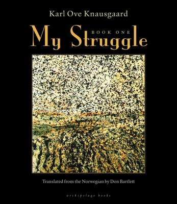My Struggle Book One Cover