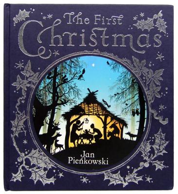 The First Christmas Cover Image