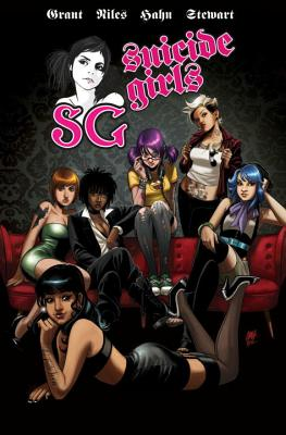 Suicide Girls Cover