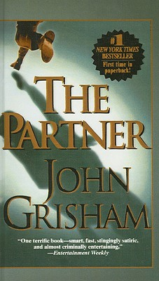 The Partner Cover Image