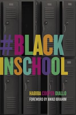 Cover for #Blackinschool