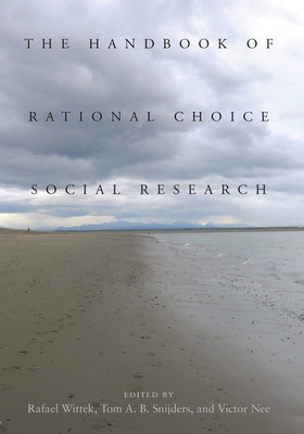 The Handbook of Rational Choice Social Research Cover Image