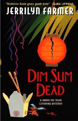 Dim Sum Dead Cover