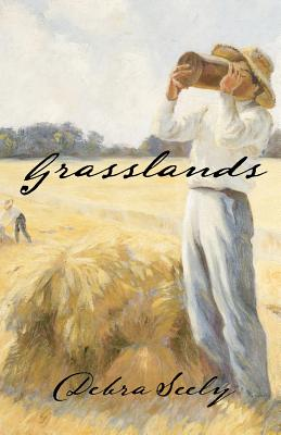 Grasslands Cover Image
